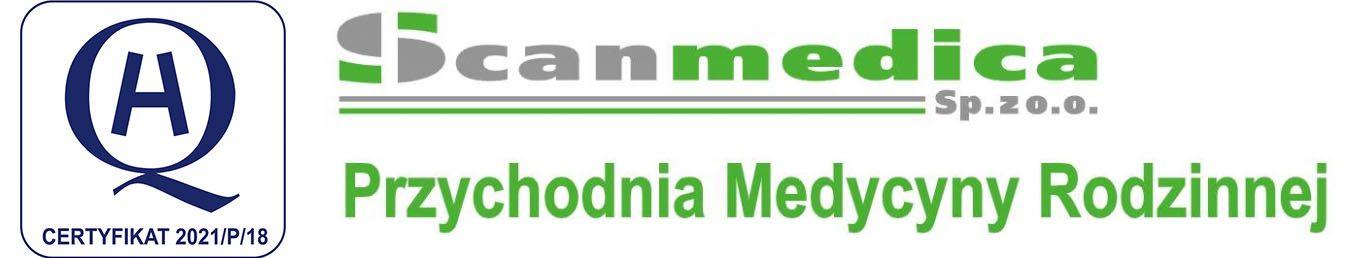 ScanMedica Usługi medyczne, przychodnia Warszewo